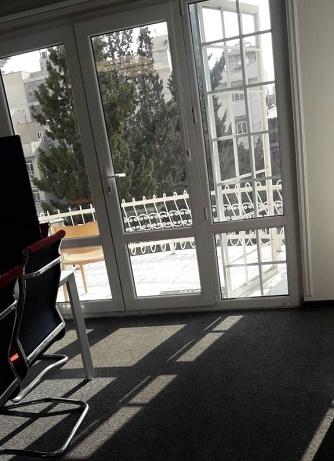 تعمیر و رگلاژ پنجره دوجداره و صداگیری