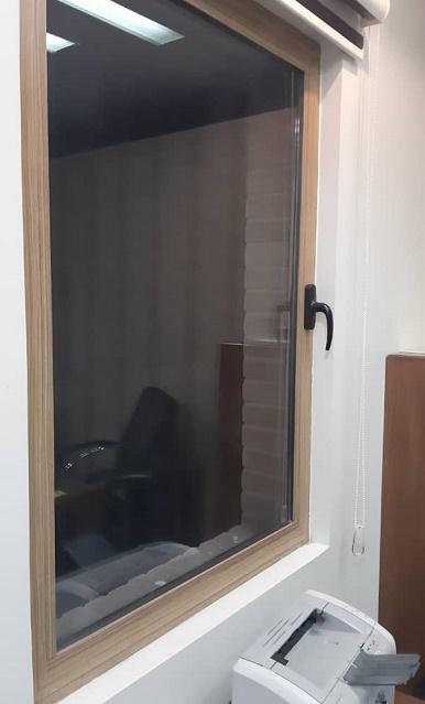 رگلاژ پنجره upvc در تهران