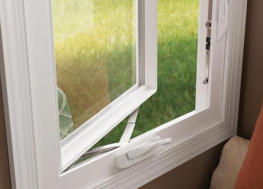 تعویض اسپانیولت پنجره دوجداره